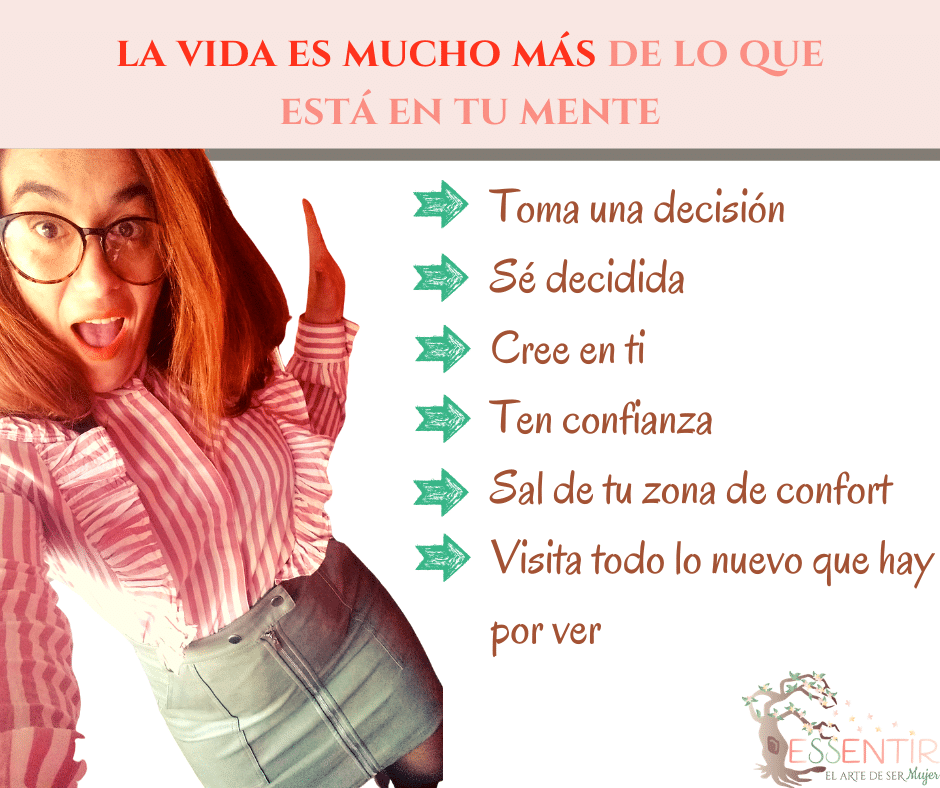 Coaching Femenino de Essentir